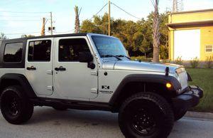 For Sale$18OO_2OO7_Jeep Wrangler for Sale in Oceanside, CA