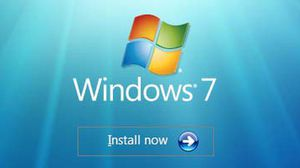 PRE-ACTIVATED copy of Windows 7 NO CODES NEEDED for Sale in Toledo, OH