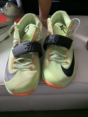 KD'S Nikes Size 10/5 for Sale in New Canton, VA
