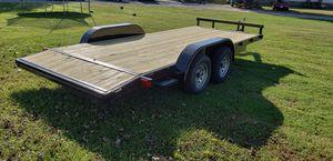 2018 Car Hauler 18ft trailer for Sale in Friendship, TN