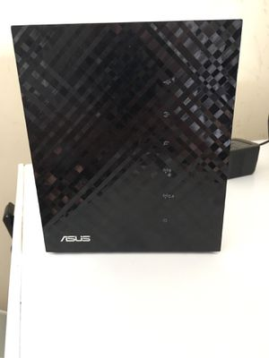 Asus router for Sale in Bell Buckle, TN