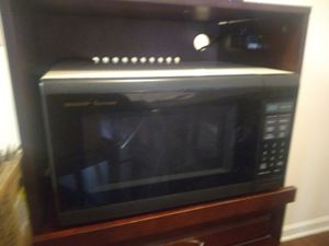 Sharp Microwave for Sale in Chesapeake, VA