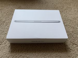 MacBook Pro 13 for Sale in Fort Worth, TX
