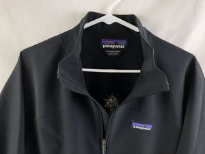 Patagonia soft shell jacket women's size xl balls full zip branded New for Sale in Westminster, CO