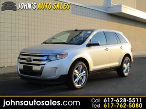 2013 Ford Edge for Sale in Somerville, MA