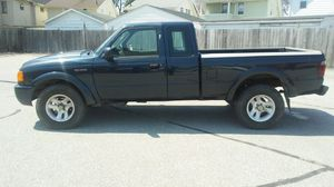 2001 Ford Ranger 4×4 CLEAN for Sale in Cleveland, OH