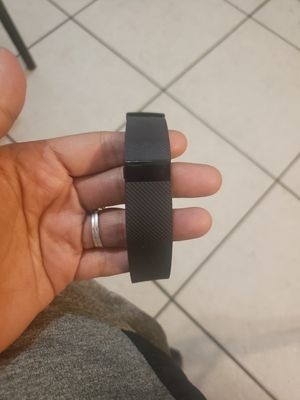 Fitbit ( sell as is no charger) for Sale in Fort Lauderdale, FL