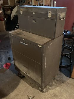 Tool box for Sale in San Angelo,  TX