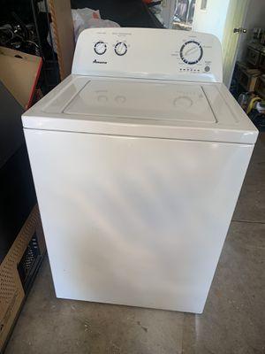 Amana Washing Machine for Sale in Chico, CA