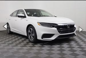 2019 Honda Insight LX ONLY 3k MILES for Sale in Union City, GA