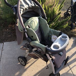 Chicco Single Stroller for Sale in Anaheim, CA