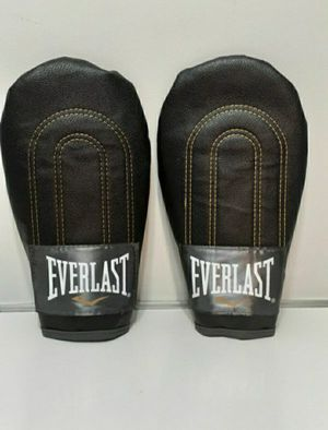 New Large To X-Large Everlast Speed Bag Gloves. for Sale in San Antonio, TX