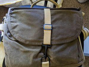 Domke Shoulder Camera Bag for Sale in San Luis Obispo, CA