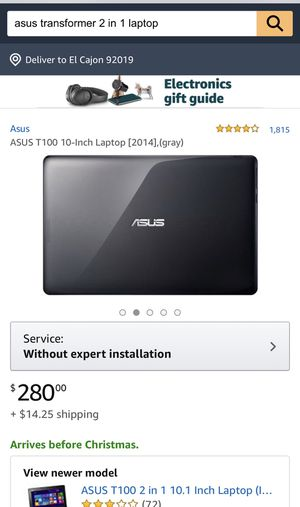 Asus transformer for Sale in GOODFELOW Air Force Base, TX