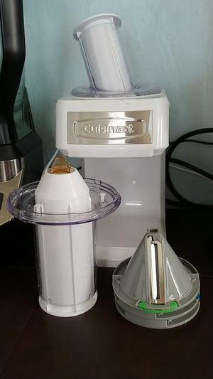 Cuisinart Kitchen Appliance that does,ALL for Sale in Revere, MA