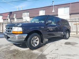 2000 Ford ranger XLT sport for Sale in Taylorsville, UT