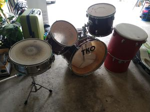 Drums set for Sale in Madison Heights, MI