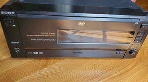 Sony 200 DVD player for Sale in Lexington, KY