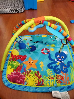 Play mat for Sale in Hillsboro, OR