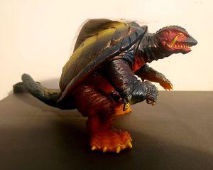 Gamera 2 Bandai Figure / Toy (Godzilla) for Sale in Norwalk, CA