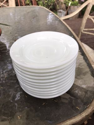 Vintage Pyrex saucers for Sale in Los Angeles, CA
