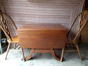 Drop down table for Sale in Girard, OH