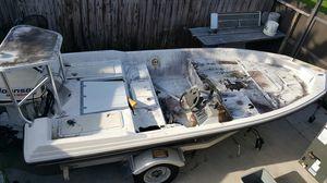 Boat for sale 17ft Bayliner 1985 for Sale in Hialeah, FL