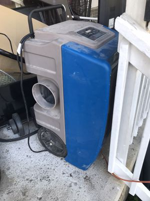 Industrial global dehumidifier for Sale in Columbus, OH