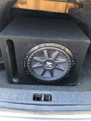 "12"" kicker for Sale in Oakland, CA"