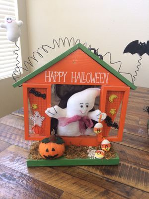 Happy Halloween Decoration for Sale in Corona, CA
