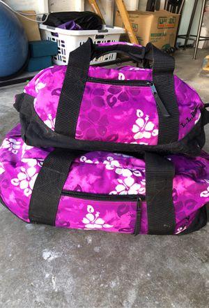 L.L. Bean Duffle Bag Set for Sale in Costa Mesa, CA