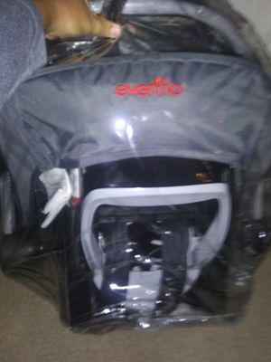 Evenflo infant car seat , no bottom . New. for Sale in Youngstown, FL