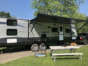 2018 Keystone Summerland Series 2960bh for Sale in Fairmont,  WV