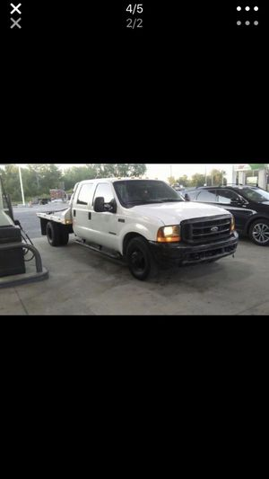 F350 XL FORD POWERSTROKE 7.3 for Sale in Lawrenceville, GA