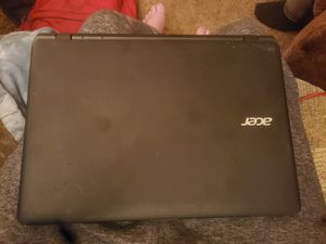 Acer laptop for Sale in New Hradec, ND