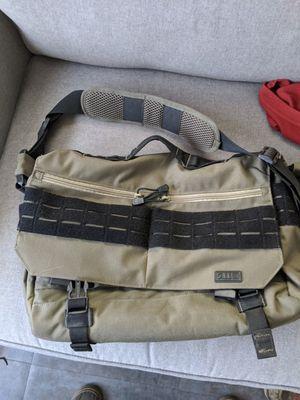 Tactical 5.11 Messenger Bag for Sale in Pasadena, CA