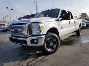 2011 Ford F-350 6.7L Diesel 4x4 for Sale in Romulus, MI