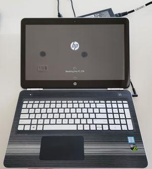 HP Pavilion Laptop 15.6 for Sale in Austin, TX