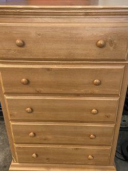 Dresser for Sale in Battle Ground,  WA