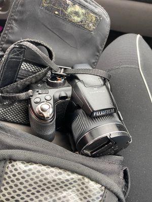 Fujifilm camera for Sale in Knoxville, TN