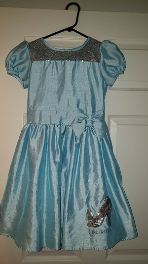Cinderella Disney Princess Dress for Sale in Bowie, MD