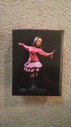 Firefly Mini Masters River Tam figure for Sale in Westerville, OH