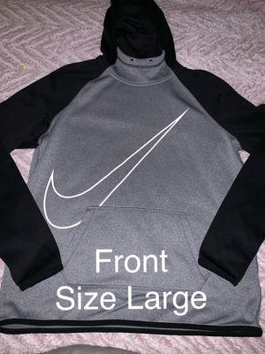 Nike Sweatshirt Womens Large for Sale in Upland, CA