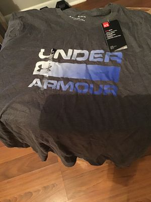 Men's XL clothes been boxed up but wanting to sale for Sale in Knoxville, TN