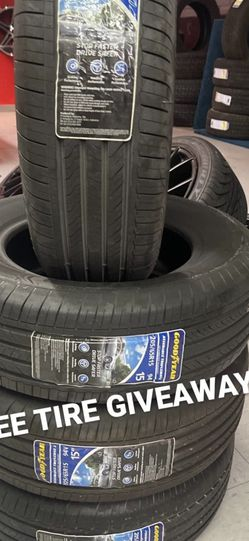 205/65R15 GOODYEAR for Sale in Antioch,  CA