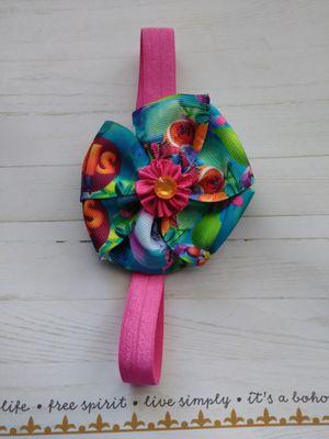 Trolls infant headband for Sale in Austin, TX