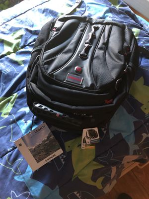Brand new laptop backpack for Sale in Salem, NH