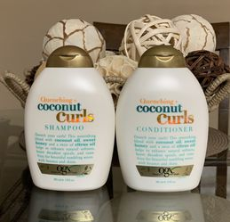 OGX Shampoo and Conditioner for Sale in Las Vegas,  NV