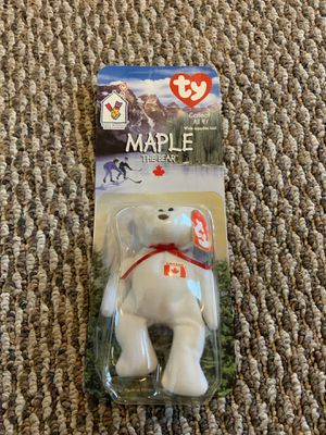 Rare TY Beanie Babies 1999 for Sale in Escalon, CA