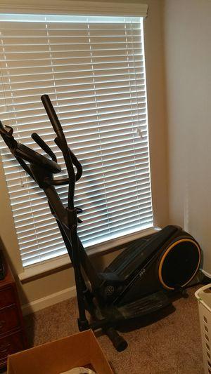 Elliptical machine. for Sale in Houston, TX